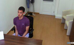 Fotos de sexo com gays em camera escondida no trabalho